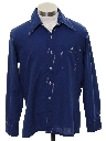 Mens or Boys Sport Shirt