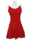 Womens/Girls Mini Prom Or Cocktail Dress