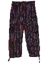 Womens Baggy Hippie Pants