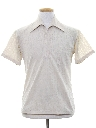 Mens Pullover Resort Wear Style Shirt