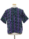 Mens Guatemalan Hippie Shirt