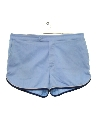 Mens Totally 80s Running Shorts