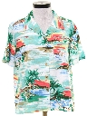 Womens Hawaiian Shirt