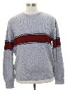 Mens Mod Ski Sweater