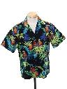 Mens or Boys Hawaiian Shirt