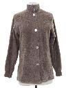 Womens Mod Sweater Jacket