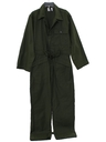 Mens Army Issue Military Jumpsuit