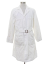 Mens Lab Coat
