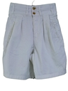 Womens Wicked 90s High Waisted Shorts