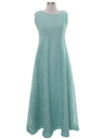 Womens Prom Or Cocktail Maxi Dress