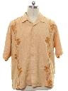 Mens Tommy Bahama Linen Sport Shirt