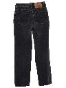 Womens Levis 512 Slim Fit Straight Leg Denim Jeans Pants