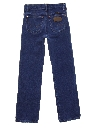 Womens/Girls Straight Leg Denim Jeans Pants
