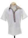 Mens Mod Golf Shirt