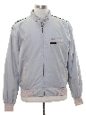 Mens Members Only Jacket