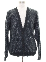 Mens Totally 80s Cosby Style Cardigan Sweater