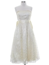 Womens Cocktail or Wedding Dress