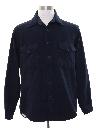 Mens Flannel Sport Shirt