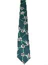 Mens Disco Necktie