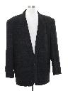 Mens Wicked 90s Blazer Sport Coat Jacket