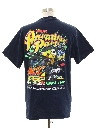 Mens Wicked 90s Motorcycle Racing T-shirt