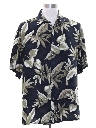 Mens Hawaiian Shirt