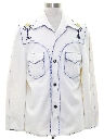 Mens Hippie Style Leisure Jacket