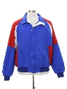 Mens Totally 80s Light Ski Jacket