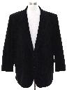 Mens Corduroy Western Blazer Sport Coat Jacket