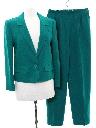 Womens Pendleton Wool Suit