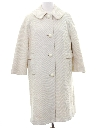 Womens Wedge or Opera Style Duster Coat Jacket