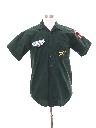 Mens Scout Uniform Shirt