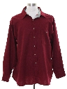 Mens Pendleton Wool Shirt