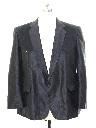 Mens Western Blazer Sport Coat Jacket
