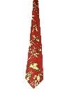 Mens Wide Swing Hunting Necktie
