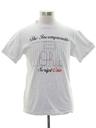 Unisex Ohio State Marching Band Music T-shirt
