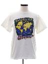 Unisex World of Mary Kay T-shirt