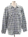 Mens Pendleton Flannel Board Shirt