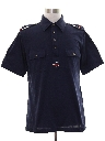 Mens Totally 80s Safari Style Shirt