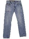 Unisex Grunge Levis 501xx Straight Leg Denim Jeans Pants