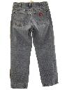 Unisex Wicked 90s Dickies Loose Fit Denim Jeans Pants