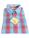 Mens Totally 80s Preppy Shirt