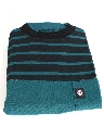 Mens Totally 80s Members Only Knit Shirt