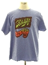 Mens Schlitz Beer Themed T-Shirt