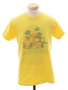 Womens Peanuts TV Show Themed Totally 80s T-Shirt