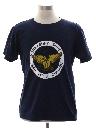 Unisex Drug Themed T-Shirt