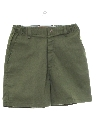 Unisex Boyscout Shorts