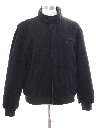 Mens Wool Members Only Jacket