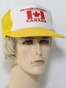Unisex Accessories - Canadian Trucker Hat