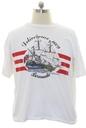 Mens Travel T-Shirt